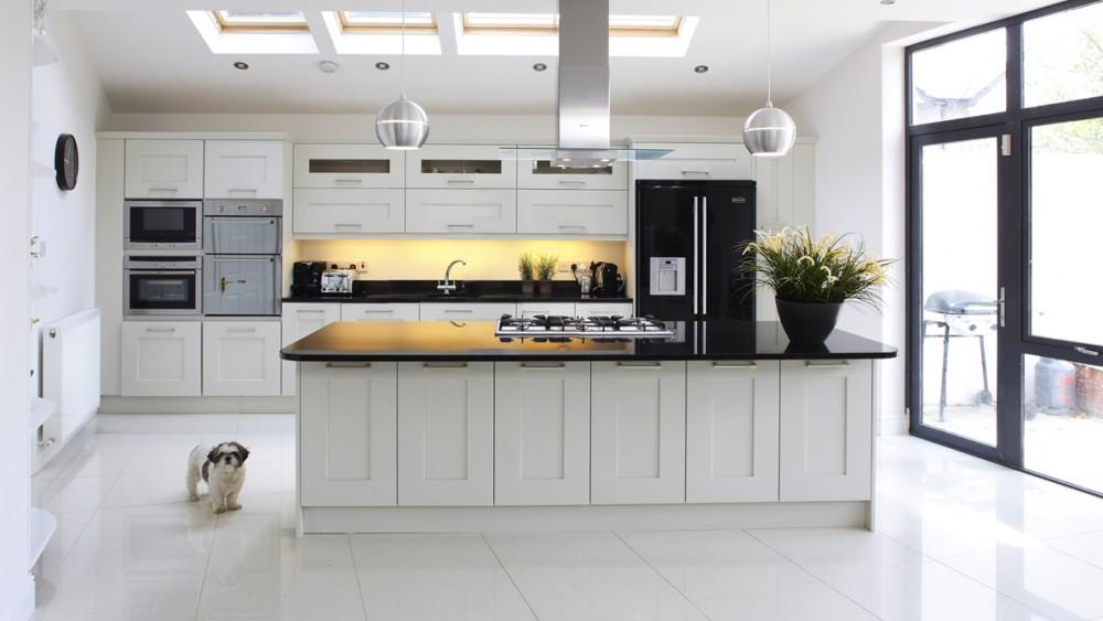Muebles de cocina en Mallorca y reformas integrales