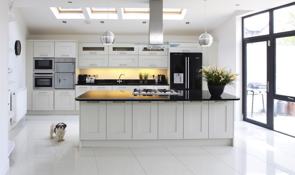 Muebles de cocina | EUSA