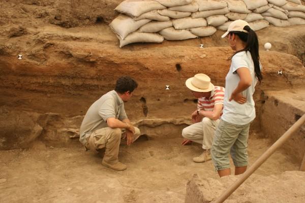 Arqueología Moderna