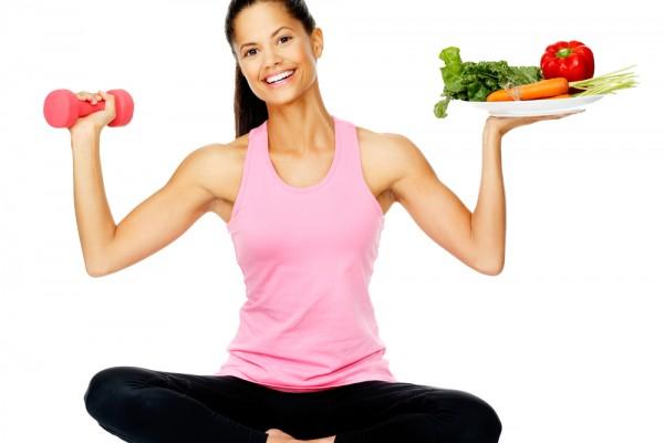 Alimentacion y deporte